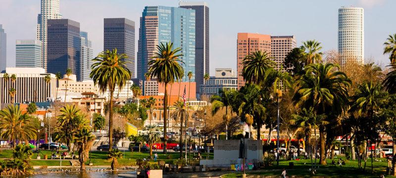 Los Angeles Office