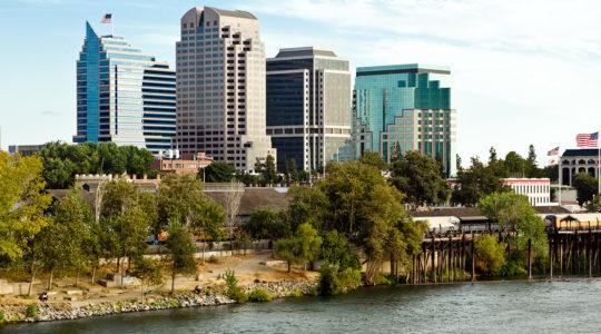 Sacramento Office