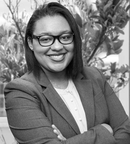 Toni Coaston | Attorney