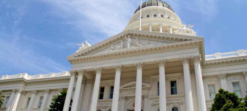 UPDATED: Watch out for SB 335—shorter time-frames to deny a case will impact investigations, especially for public agencies.