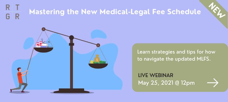 Upcoming Live Webinar: Strategies for Mastering the New MLFS May 25,2021 at 12pm Noon